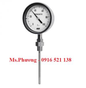 Đồng hồ nhiệt độ Wise T220