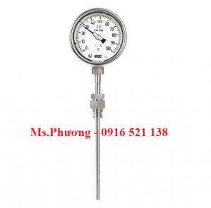 Đồng hồ nhiệt độ Wise T259