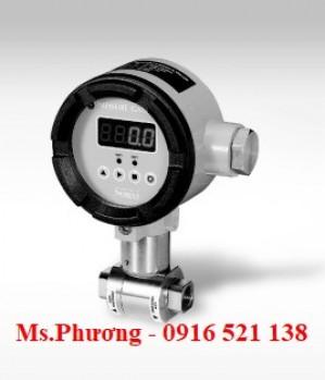 Cảm biến áp suất chênh áp Sensys SSD