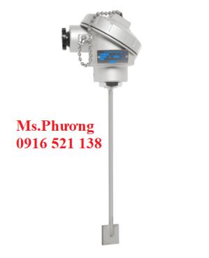 Cảm biến nhiệt độ, Can nhiệt, Nhiệt điện trở (RTD) wise model R600