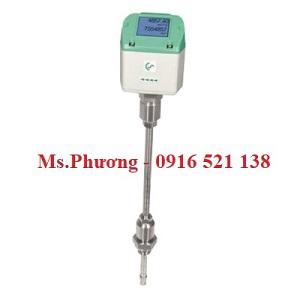Đồng hồ đo lưu lượng khí nén, khí CO2, O2