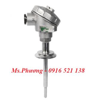 Cảm biến nhiệt độ, Nhiệt điện trở (RTD) wise model R230