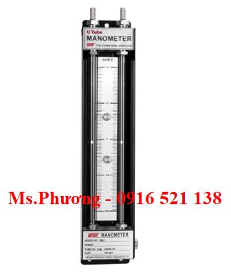 Áp kế Manometer Wise Model P960