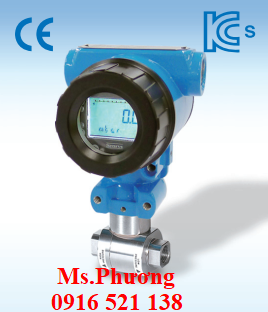 Cảm biến áp suất chênh áp Sensys SIG(DL)