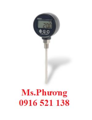 Đồng hồ nhiệt độ hiển thị số Sensys TBS