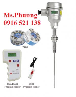 Cảm biến nhiệt độ wise model R911 (with T900)