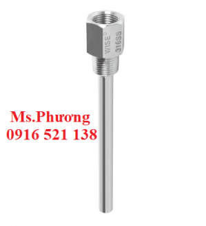 Ống bảo vệ Thermowell Wise A500, A510