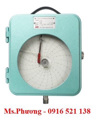 Biểu đồ ghi áp suất Wise P930