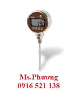 Đồng hồ nhiệt độ hiển thị số Sensys TBH