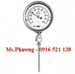 Đồng hồ nhiệt độ Wise T290