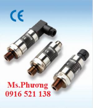 Cảm biến áp suất Sensys M5200