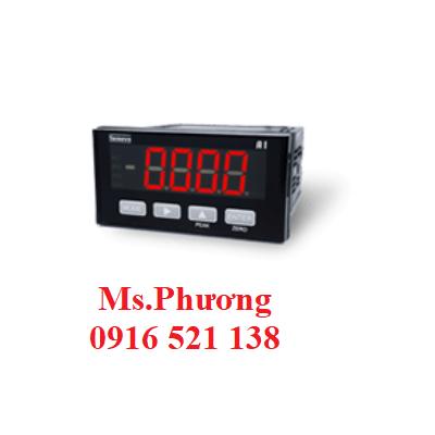 Bộ hiển thị, bộ điều khiển áp suất Sensys A1-1000