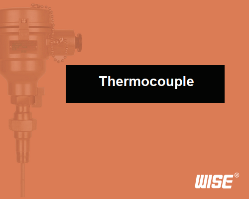 Can nhiệt Thermocouple Wise