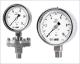 Phân biệt đồng hồ đo áp suất dạng màng Wise với đồng hồ đo áp suất Wise thông thường