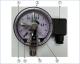 Đồng hồ áp suất 3 kim có tiếp điểm điện