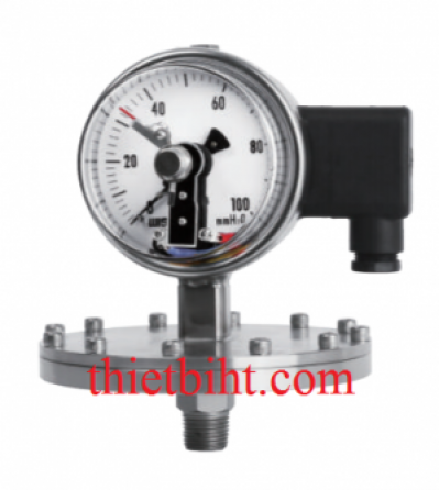 Cách chọn đồng hồ áp suất đúng mục đích sử dụng